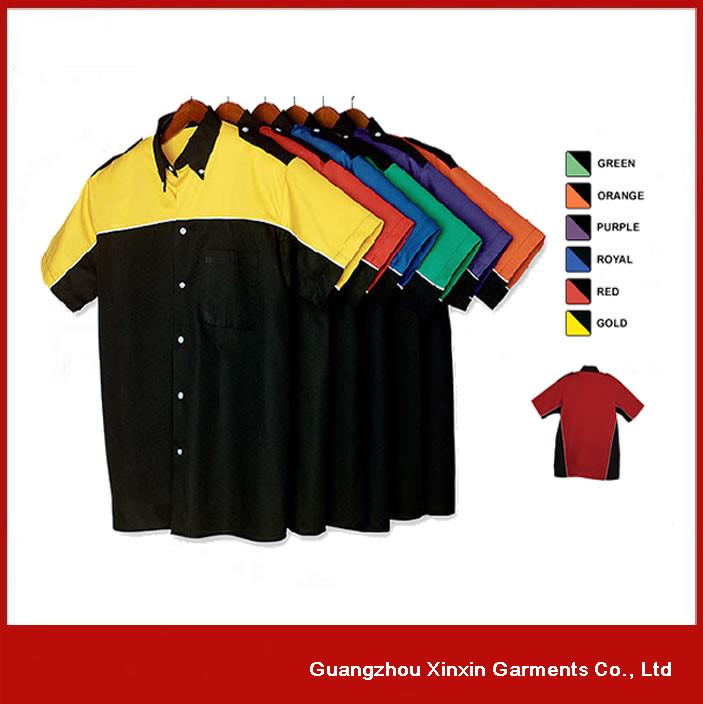 100% Cotton Work Wear/Good Quality Work Wear/Work Wear Manufacturer(S02)