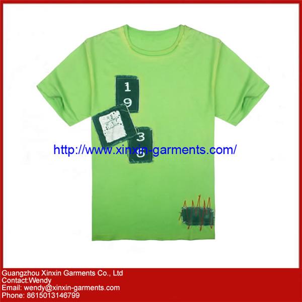 3D digital printed tshirt wholesale sublimation custom t shirt for men t-shirt printing R17