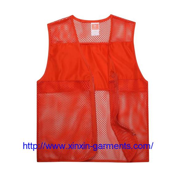 Cheap Price promotional unisex vest 104