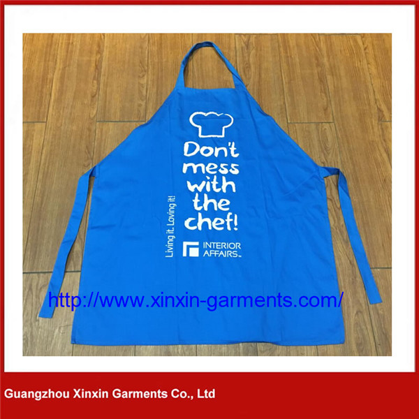 Custom Printing Waterproof Polyester Adult Apron (A3)