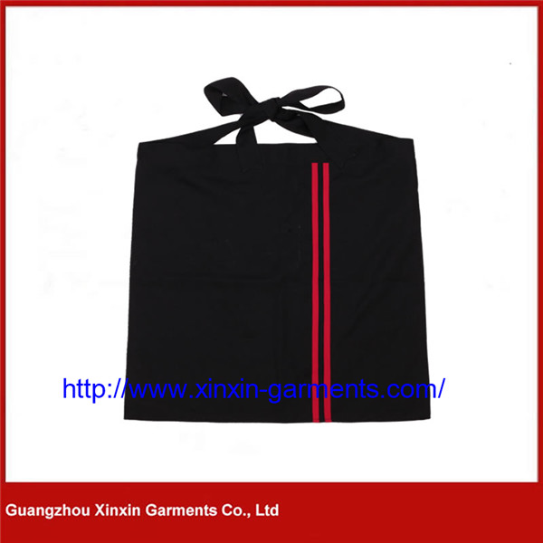Customized Cotton Waist Apron for Adult (A6)