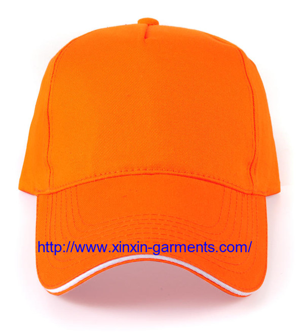 Design Your Own Promotional Custom Embroidery or Printing Dad Baseball Cap M05