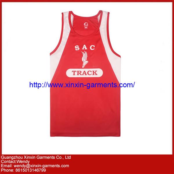 High Quality Custom Marathon Training Shirts (R63)
