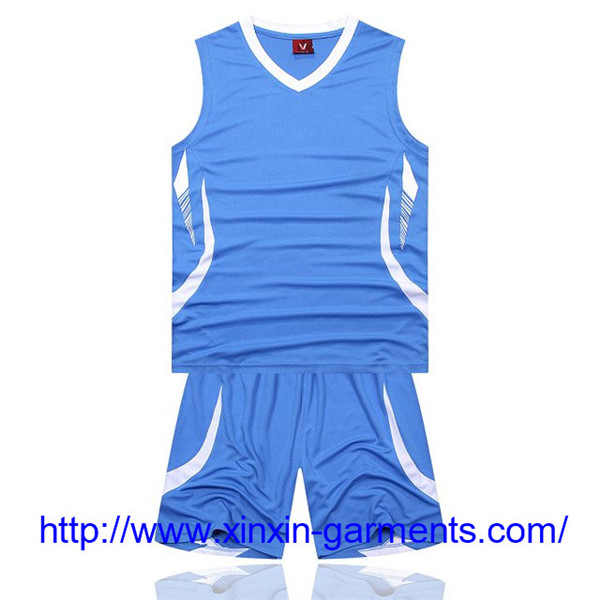 High Quality Manufacturer Custom Design Sublimation Sports Teamwear Sportswear T2130