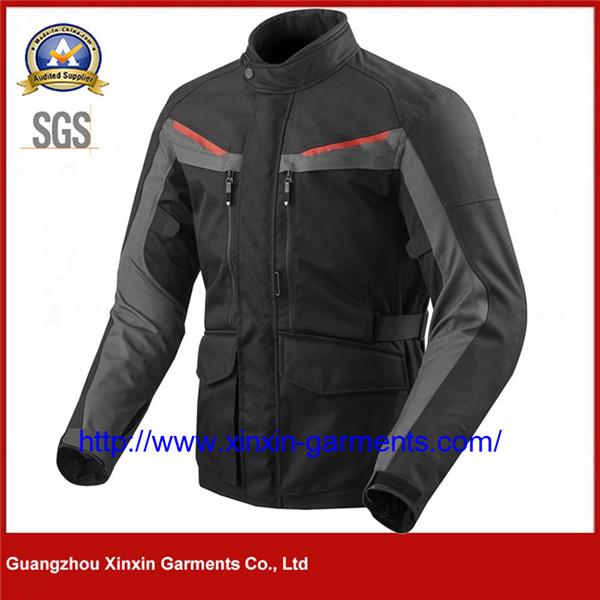 High Quality Wholesale Design Motorbike Garments Motorbike JacketMotocross Jacket J2112