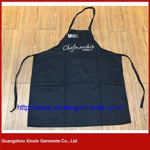 OEM Design Printed Kitchen Apron Manufacturer (A4)