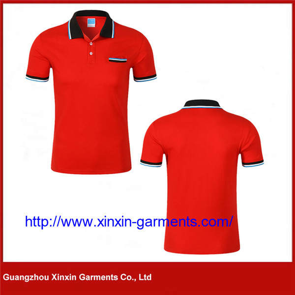 Wholesale Blank Polo Shirt, Plain Polo Shirt (P473)