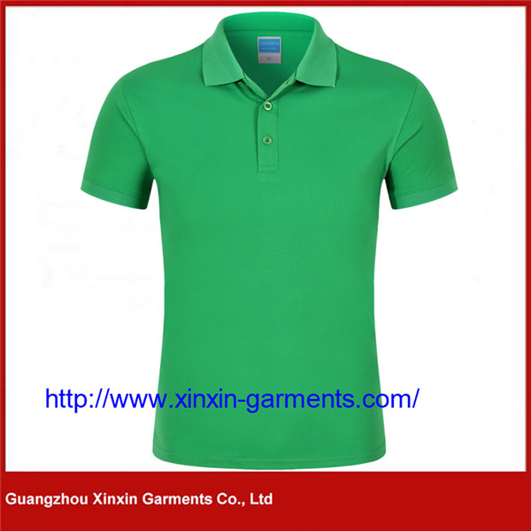 Women's Elastic Cotton Polo-Shirt with Short Sleeves and Polo Neck P263