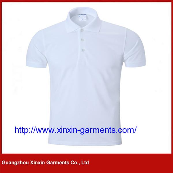 wholesale cheap price new design custom 2019 full sublimation mens polo shirt t shirt P488-5