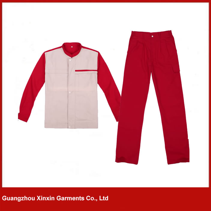 Wholesale Cheap Unisex Chef Workwear for Cooker W70