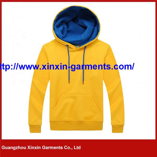 wholesale supplier beige oversized sweatshirt with turtleneck T380